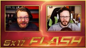 The Flash 06×17 REACTION!!