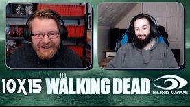 The Walking Dead 10×15 Reaction