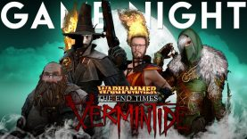 Warhammer: End Times – Vermintide GAME NIGHT EARLY ACCESS
