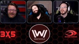 Westworld 3×5 Reaction