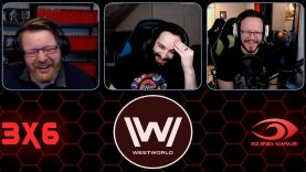 Westworld 3×6 Reaction