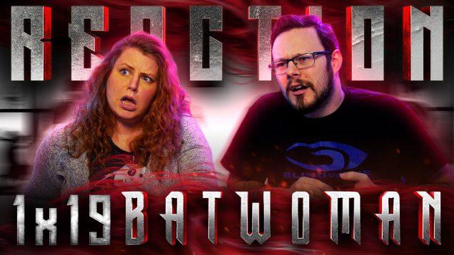 Batwoman 1×19 Thumbnail