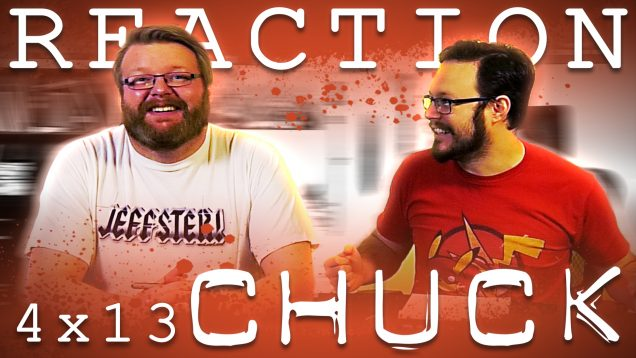 Chuck 4×13 Thumbnail