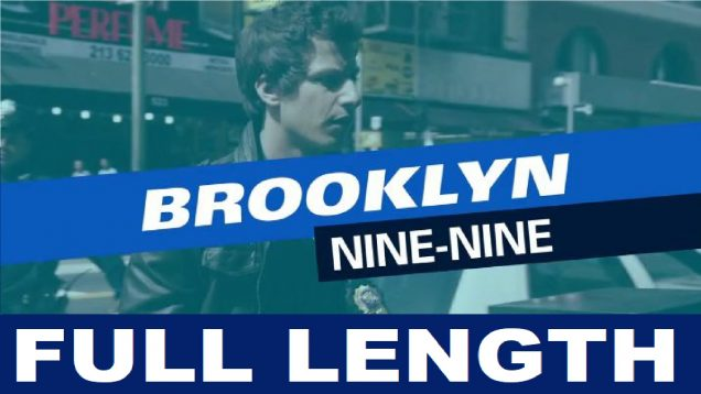 brooklyn nine nine full length icon