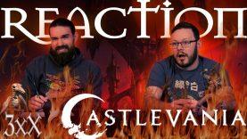 Castlevania 3×10 EARLY ACCESS