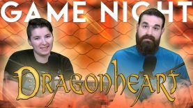 Dragonheart Game Night EARLY ACCESS