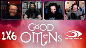 Good Omens 1×6 Reaction EARLY ACCESS