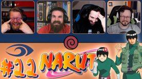 Naruto 22 Reaction EARLY ACCESS
