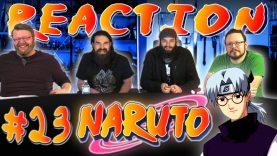 Naruto 23 Reaction EARLY ACCESS