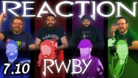 RWBY 7×10 Reaction EARLY ACCESS