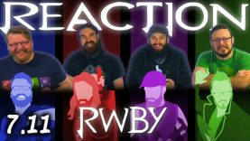 RWBY 7×11 Reaction EARLY ACCESS