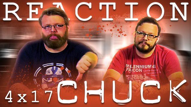 Chuck 4×17 Thumbnail