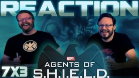 Agents of Shield 7×3 Reaction