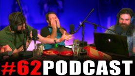 "Blind Wave Podcast #62 ""Aaron's Needle Adventure"""