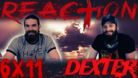 Dexter 6×11 Reaction EARLY ACCESS