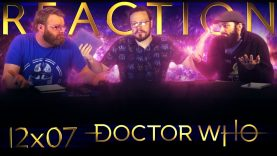 Doctor Who 12×7 REACTION EARLY ACCESS