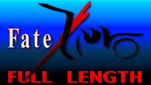 fate zero full length icon_00000