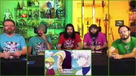 Hunter x Hunter 75 Reaction EARLY ACCESS