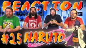 Naruto 25 Reaction EARLY ACCESS