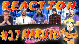 Naruto 27 Reaction EARLY ACCESS