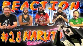 Naruto 28 Reaction EARLY ACCESS
