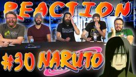 Naruto 30 Reaction EARLY ACCESS