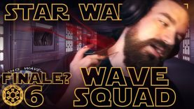 Star Wars: The Clone Wars – Wave Squad #6 EARLY ACCESS