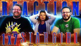 Stargirl 1×7 Reaction