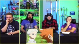 The Promised Neverland 1×4 Reaction EARLY ACCESS
