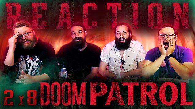 Doom Patrol 2×8 Thumbnail