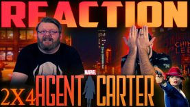 Agent Carter 2×4 Reaction EARLY ACCESS