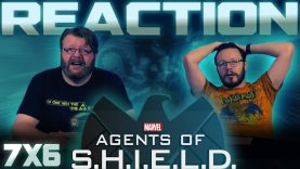 Agents of Shield 7×6 Reaction