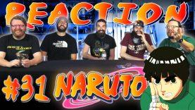 Naruto 31 Reaction EARLY ACCESS