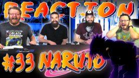 Naruto 33 Reaction EARLY ACCESS