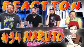 Naruto 34 Reaction EARLY ACCESS