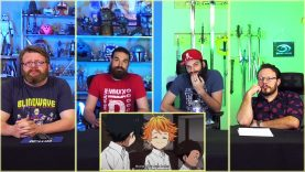 The Promised Neverland 1×8 Reaction EARLY ACCESS