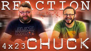 Chuck 4×23 Thumbnail