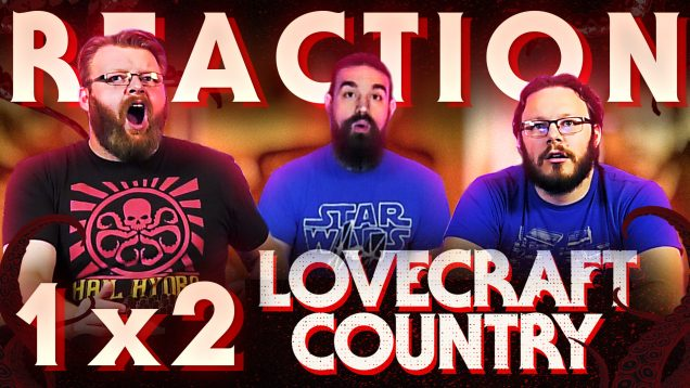 Lovecraft Country 1×2 Thumbnail