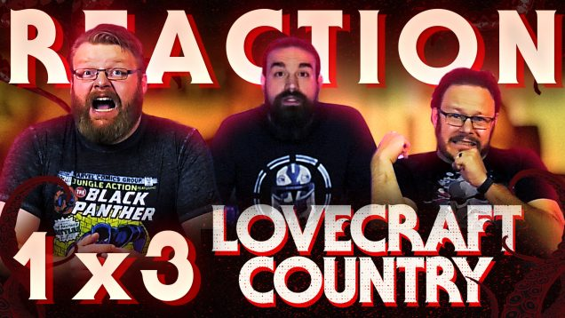 Lovecraft Country 1×3 Thumbnail
