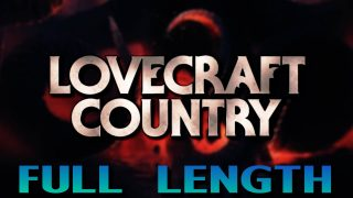 Lovecraft Country Full Length Icon_00000