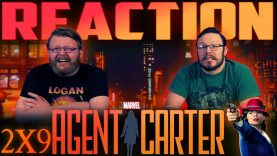 Agent Carter 2×9 Reaction EARLY ACCESS
