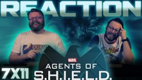 Agents of Shield 7×11 Reaction
