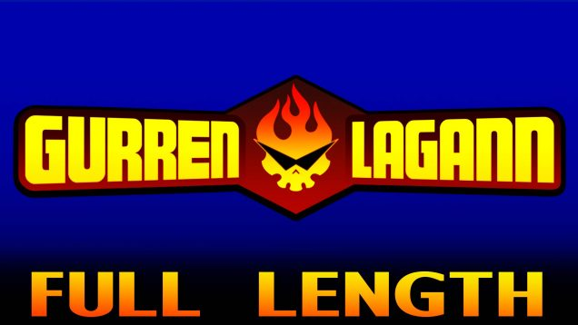 gurren lagann full length icon_00000