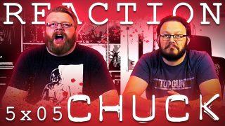 Chuck 5×05 Thumbnail