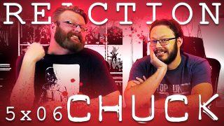 Chuck 5×06 Thumbnail