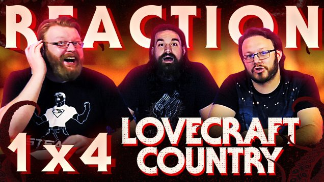 Lovecraft Country 1×4 Thumbnail