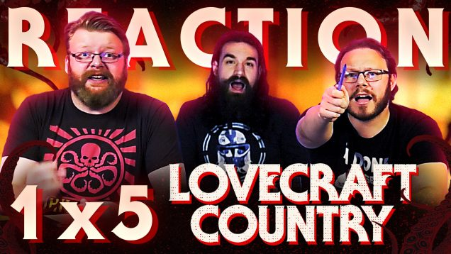 Lovecraft Country 1×5 Thumbnail