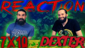 Dexter 7×10 Reaction EARLY ACCESS