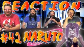 Naruto 42 Reaction EARLY ACCESS