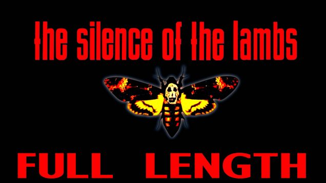 silence of the lambs full length icon_00000